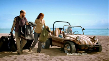 Travelocity Reservation Guarantee TV Spot - Thumbnail 1