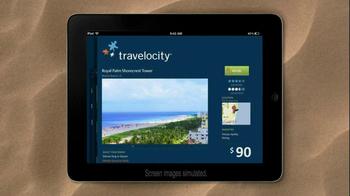 Travelocity Reservation Guarantee TV Spot - Thumbnail 10