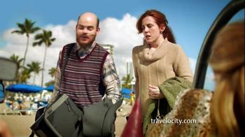 Travelocity Reservation Guarantee TV Spot - Thumbnail 2