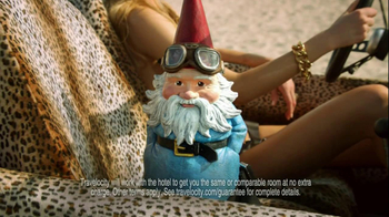 Travelocity Reservation Guarantee TV Spot