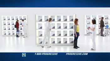 Progressive TV Spot For Name Your Price Tool - Thumbnail 1