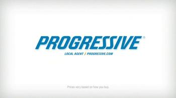Progressive TV Spot For Name Your Price Tool - Thumbnail 10