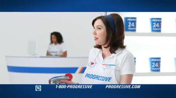 Progressive TV Spot For Name Your Price Tool - Thumbnail 2