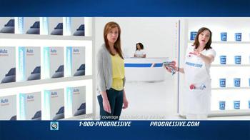 Progressive TV Spot For Name Your Price Tool - Thumbnail 3
