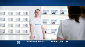 Progressive TV Spot For Name Your Price Tool - Thumbnail 4