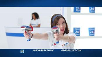 Progressive TV Spot For Name Your Price Tool - Thumbnail 6