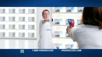 Progressive TV Spot For Name Your Price Tool - Thumbnail 7