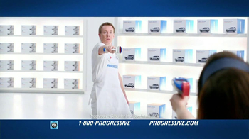 Progressive TV Spot For Name Your Price Tool - 692 commercial airings