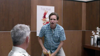Triscuit TV Spot For Toppers Tantrum - Thumbnail 6