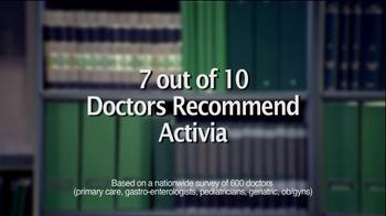 Activia TV Spot, 'Irregularity' Featuring Jamie Lee Curtis - Thumbnail 9