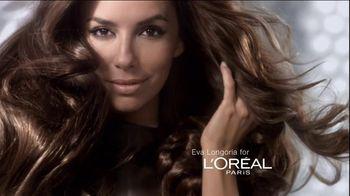 L'Oreal EverCreme Moisture System TV Spot, 'More Than a Shampoo' Featuring Eva Longoria - 408 commercial airings