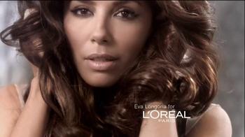 L'Oreal EverCreme Moisture System TV Spot Featuring Eva Longoria - Thumbnail 1