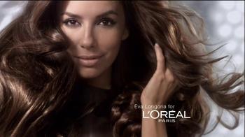 L'Oreal EverCreme Moisture System TV Spot Featuring Eva Longoria - 408 commercial airings