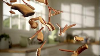 Kibbles 'n Bits TV Spot For Crunchy Kibbles And Meaty Bits - Thumbnail 9