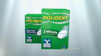 PolidentTV Spot 'Dr. Lorraine Clark' - Thumbnail 6