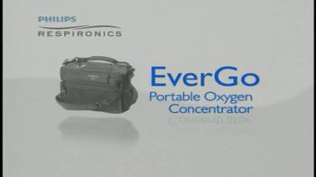 Philips TV Spot For EverGo - Thumbnail 2