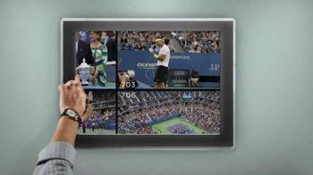 DIRECTV TV Spot, 'US Open'