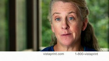 Vistaprint TV Spot, 'I Believe' Featuring Gardening By Tess