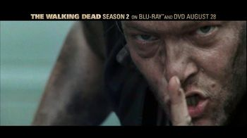 The Walking Dead: The Complete Second Season Home Entertainment TV Spot