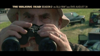 The Walking Dead: The Complete Second Season Home Entertainment TV Spot - Thumbnail 2