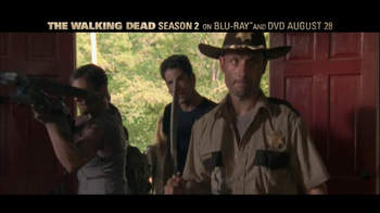 The Walking Dead: The Complete Second Season Home Entertainment TV Spot - Thumbnail 5