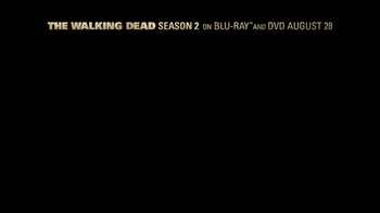 The Walking Dead: The Complete Second Season Home Entertainment TV Spot - Thumbnail 6