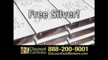 Discount Gold Brokers TV Spot For Buy Gold Now - Thumbnail 8