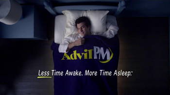 Advil TV Spot, 'Tylenol PM vs. Advil PM' - Thumbnail 8