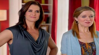 La-Z-Boy.com TV Spot Featuring Brooke Shields - 356 commercial airings