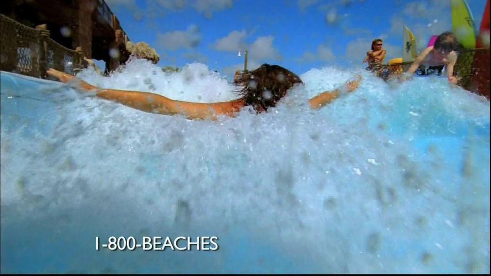 ca4da200f95b8 1-800 Beaches TV Commercial For Moments To Remember - iSpot.tv