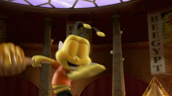 Honey Nut Cheerios TV Spot, 'Mummy Honey' - Thumbnail 7