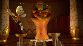 Honey Nut Cheerios TV Spot, 'Mummy Honey' - Thumbnail 9