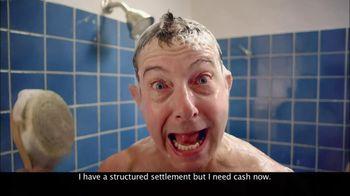 J.G. Wentworth TV Spot, 'Structured Settlement'