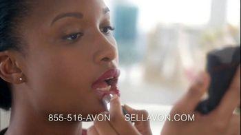 Avon TV Spot For Avon Representative