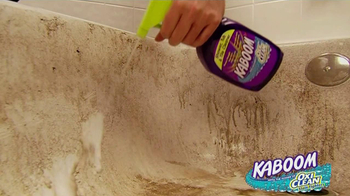 Kaboom TV Spot For Kaboom With Oxi Clean - Thumbnail 3