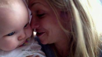 Radio Shack TV Spot, 'Baby on Webcam'
