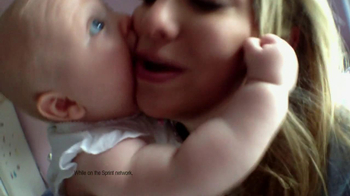 Radio Shack TV Spot, 'Baby on Webcam' - Thumbnail 1