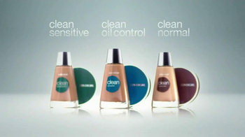 CoverGirl Clean Makeup TV Spot, 'Who Are You?' Featuring Taylor Swift - Thumbnail 9