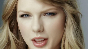 CoverGirl Clean Makeup TV Spot, 'Who Are You?' Featuring Taylor Swift - Thumbnail 1