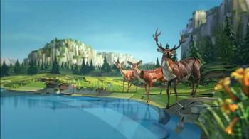 Sherwin-Williams TV Spot, 'Paint Color World' - Thumbnail 5