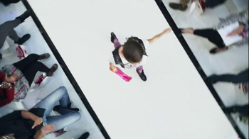 K-mart TV Spot For Back To School Runway - Thumbnail 7