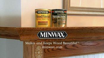 Minwax TV Spot, 'So Easy'