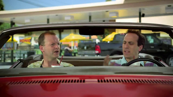 Sonic Drive-In TV Spot, 'Island Breeze Slushes' - Thumbnail 2