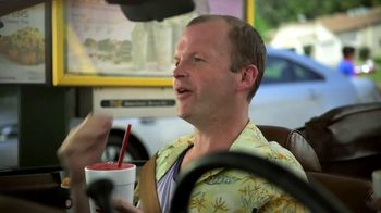 Sonic Drive-In TV Spot, 'Island Breeze Slushes' - Thumbnail 3