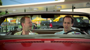 Sonic Drive-In TV Spot, 'Island Breeze Slushes' - Thumbnail 4