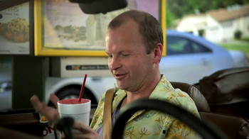 Sonic Drive-In TV Spot, 'Island Breeze Slushes' - Thumbnail 5
