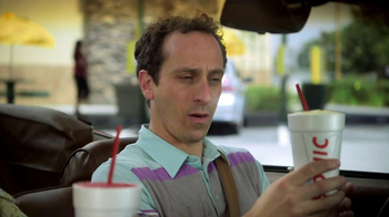 Sonic Drive-In TV Spot, 'Island Breeze Slushes' - Thumbnail 7