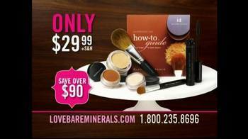 Bare Minerals TV Spot, \'Exclusive TV Offer\'