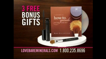 Bare Minerals TV Spot, 'Exclusive TV Offer' - Thumbnail 3