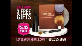 Bare Minerals TV Spot, 'Exclusive TV Offer' - Thumbnail 6